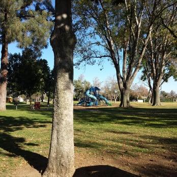 Photo Of Sierra Vista Park
