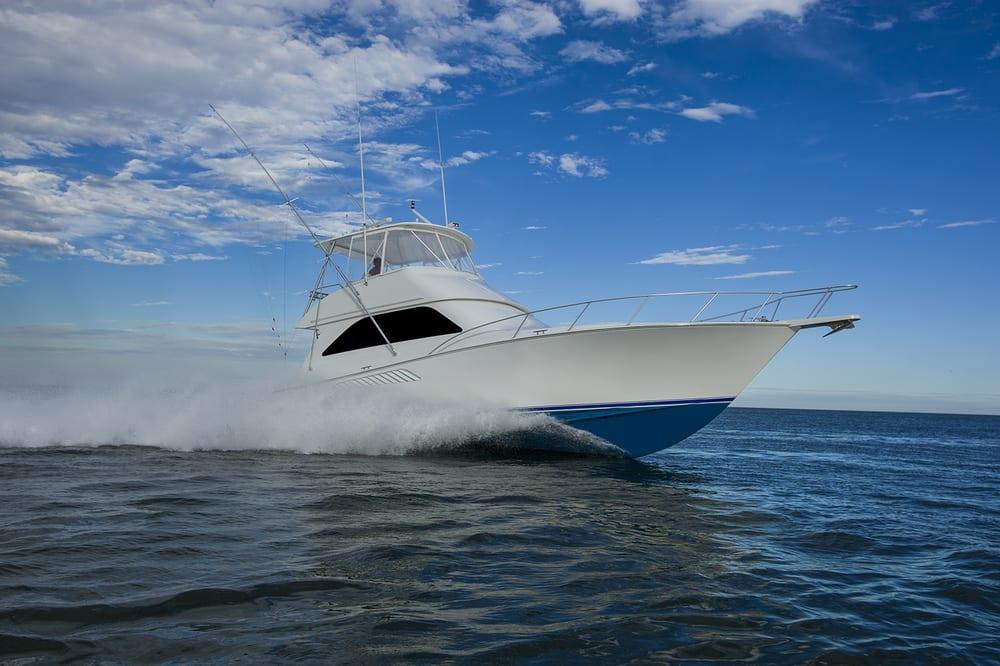 Seaduction Sportfishing: Virginia Beach, VA