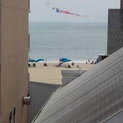 Americana Motor Inn Hoteller 513 Atlantic Ave Ocean