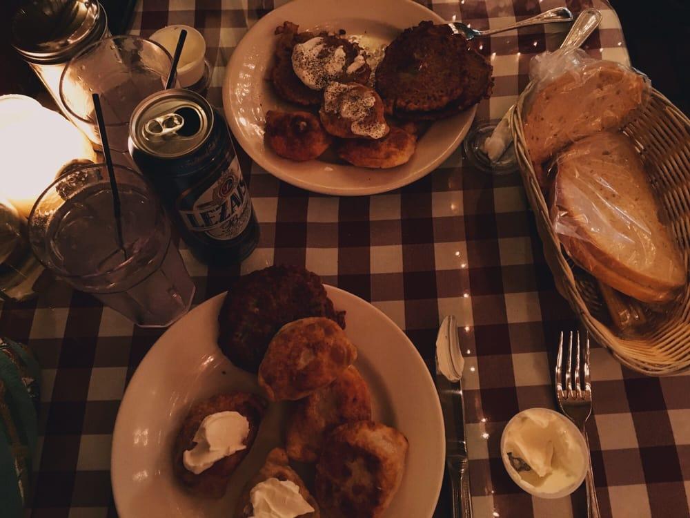 Polish Village Cafe: 2990 Yemans St, Hamtramck, MI