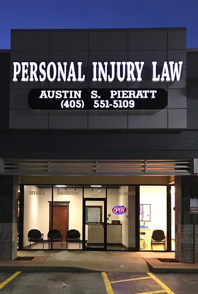 Austin S. Pieratt Esq