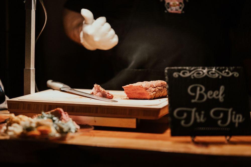 Pete's Firehouse BBQ: 38365 Innovation Ct, Murrieta, CA