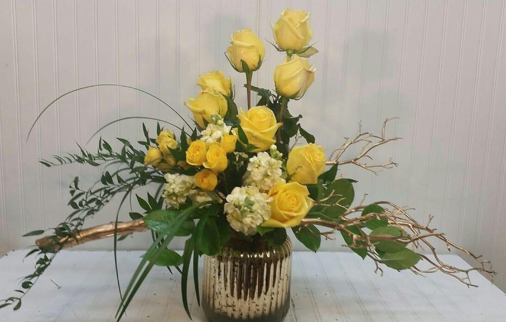 Sprout Fine Floral Concepts