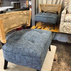 Photo Of Gilu0027s Upholstery   San Francisco, CA, United States ...