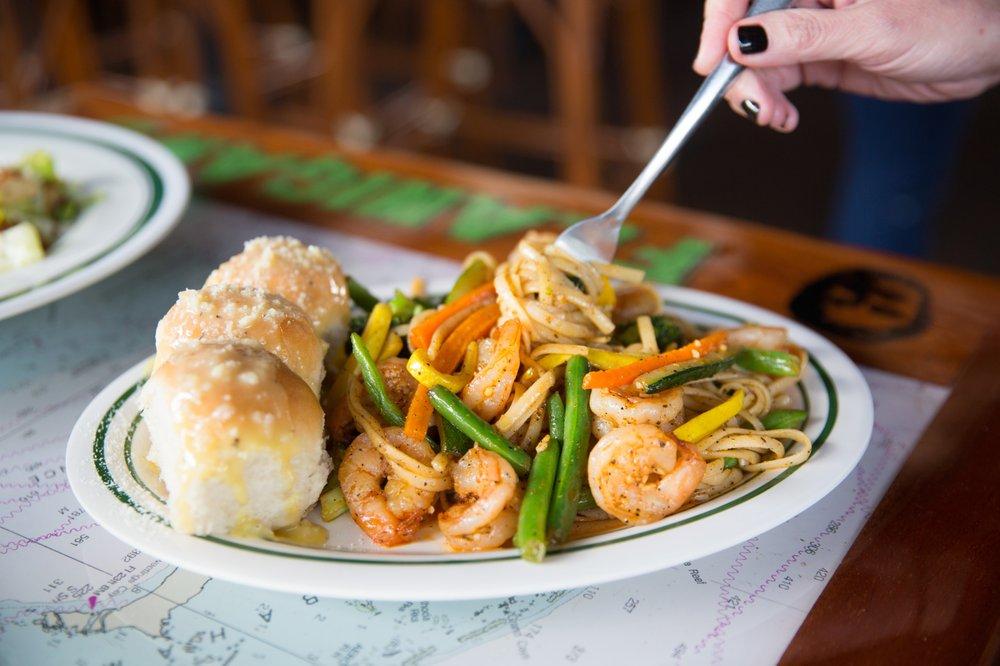 Flanigan's Seafood Bar & Grill: 1550 W 84th St, Hialeah, FL