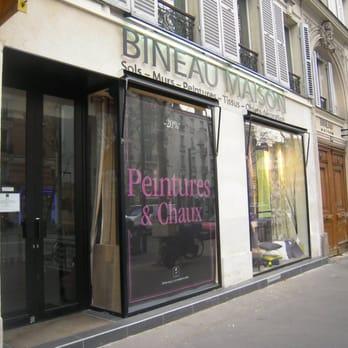 Bineau maison ferm d coration d int rieur 40 route for Bineau peinture