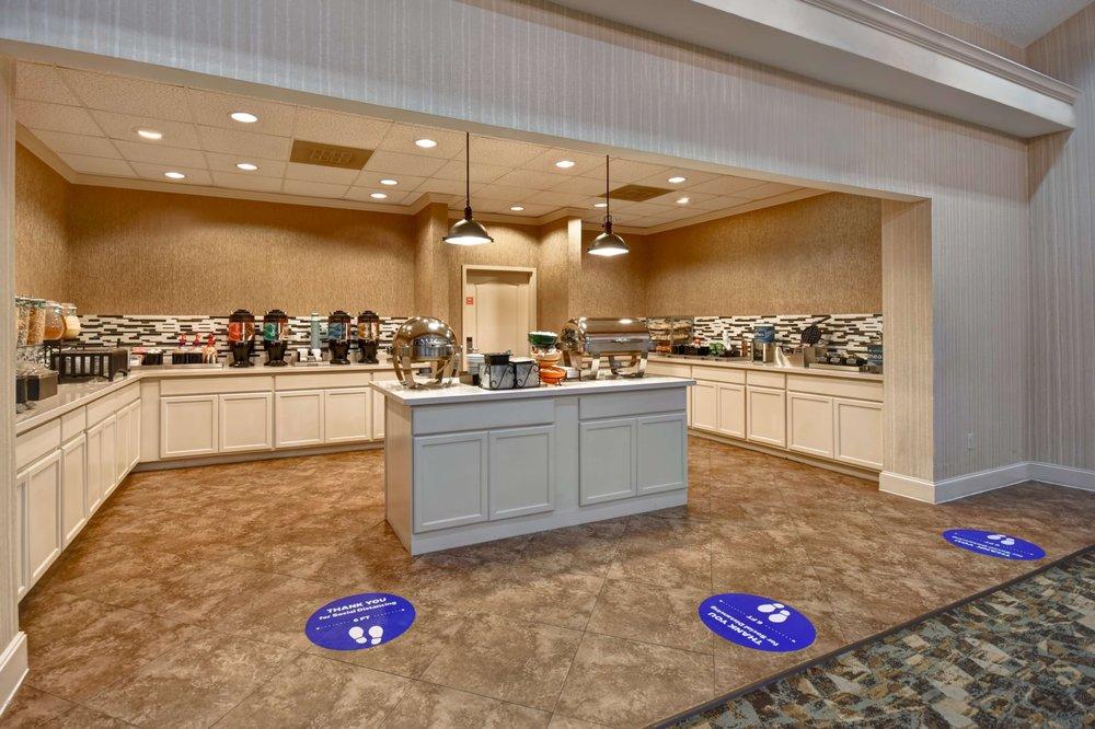 Homewood Suites By Hilton Houston IAH Airport Beltway 8: 1340 N Sam Houston Pkwy E, Houston, TX