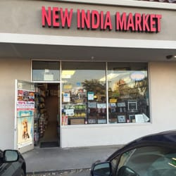 Photo of New Indian Market - Union City, CA, United States