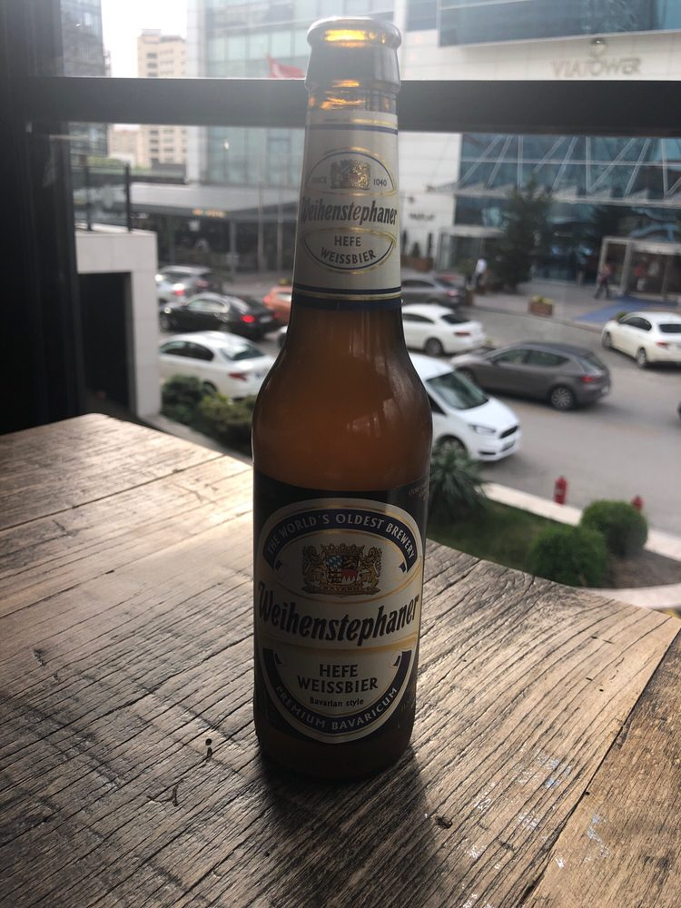 Fat Boy Bar & Grill: Beştepe Mah., Ankara, 06
