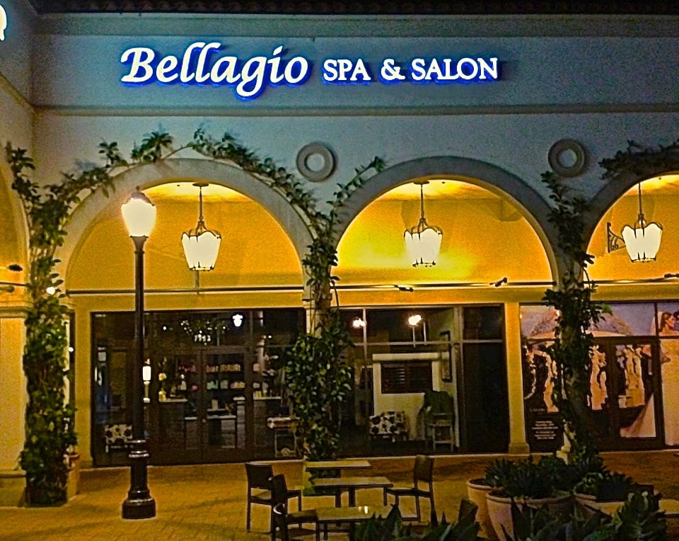 Bellagio Spa Newport Coast Reviews