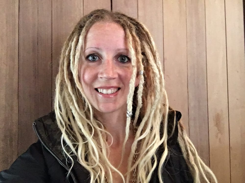 New Dreads And Real Hair Dread Extensions Yelp