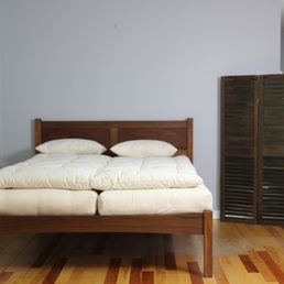 Photo Of Natural Mattress Company Burlington Shelburne Vt United States Organic Futons