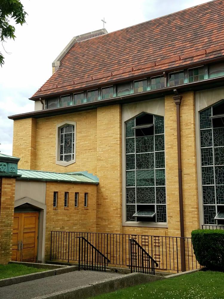St Michael's Church: 13658 41st Ave, Flushing, NY