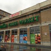 Whole Foods Ashland Ave Chicago