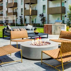 Foundry Commons Apartments Photos Reviews Apartments - Patio furniture san jose ca