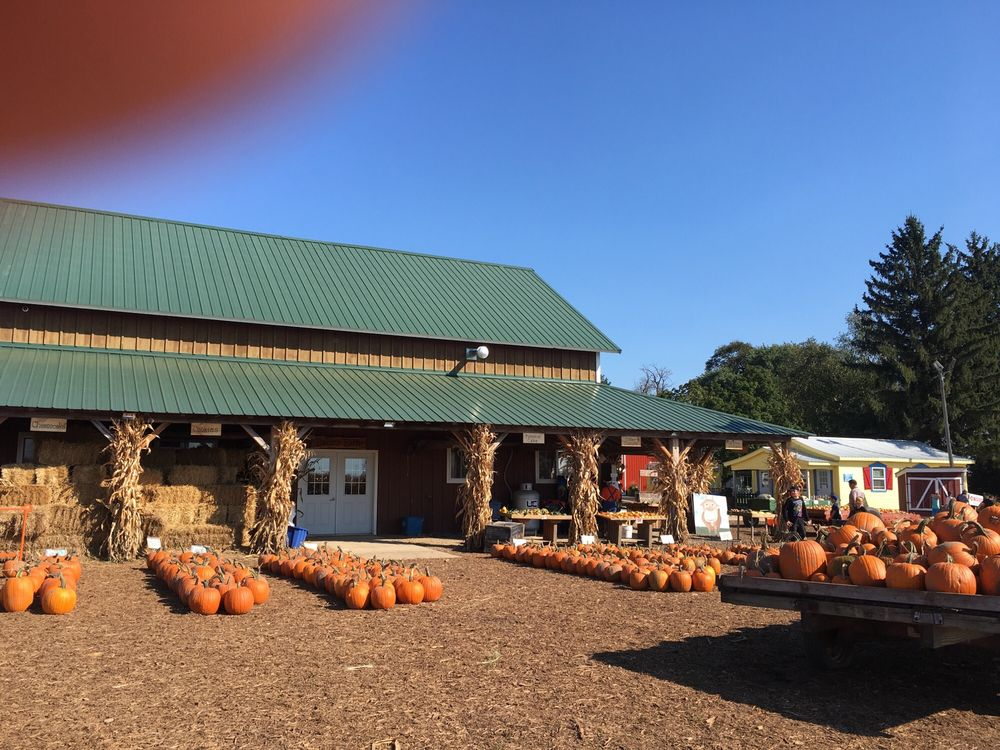 Schuster's Farm: 1326 US Hwy 12 And 18, Deerfield, WI