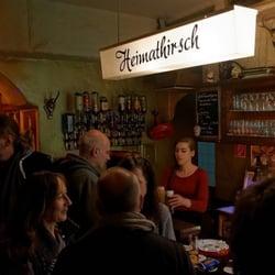 Heimathirsch Köln heimathirsch 14 fotos 16 beiträge kneipe mauenheimerstr 4