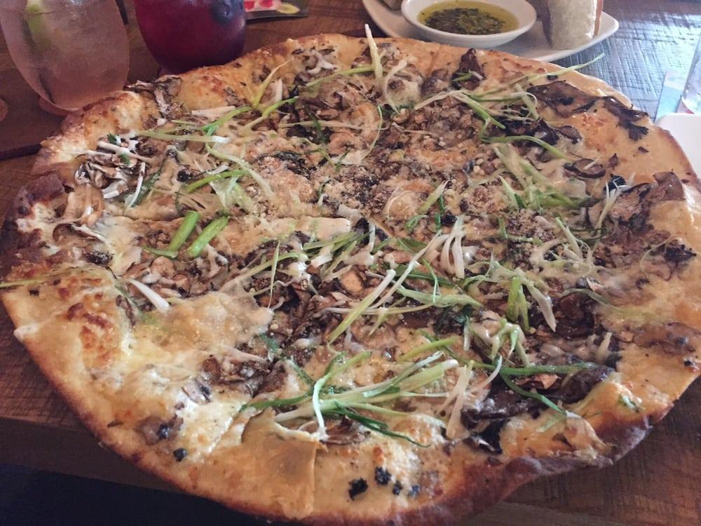 California Pizza Kitchen At The Park Las Vegas Nv