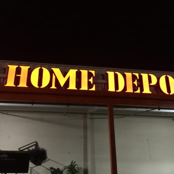 Photo Of The Home Depot Alexandria Va United States