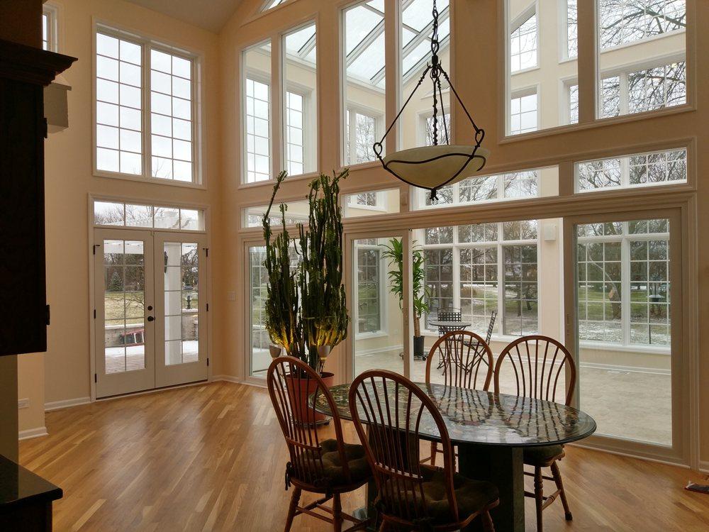 Incredible Builders: 102 Park St, Hampshire, IL