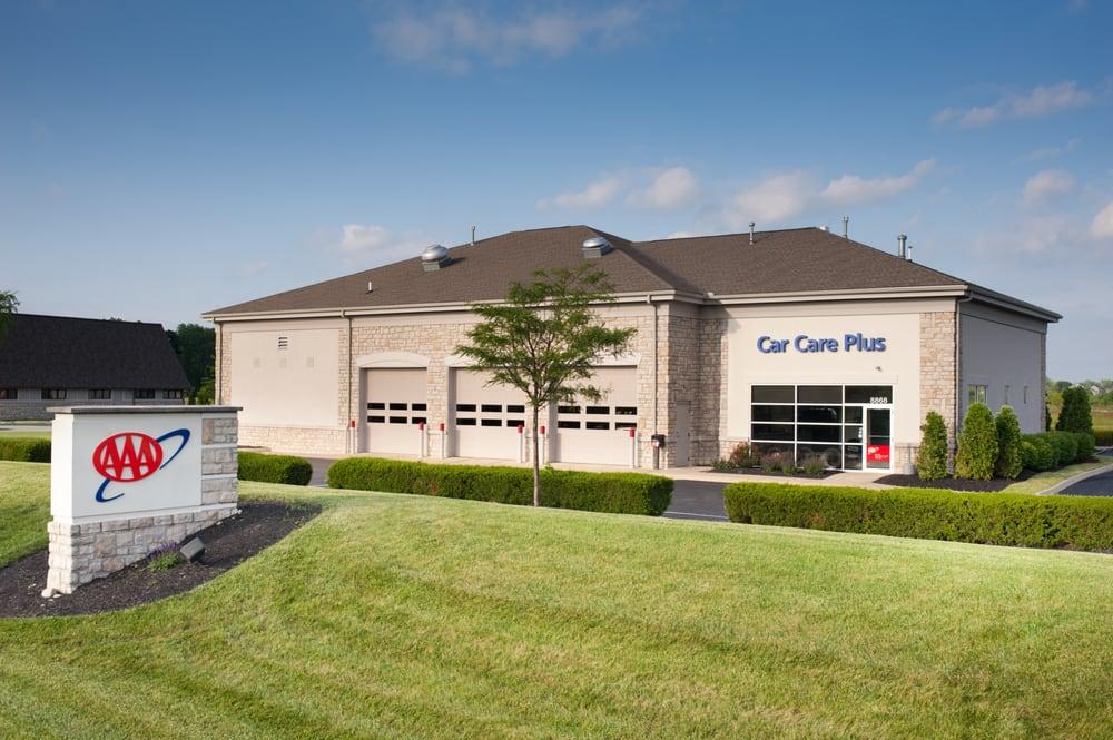 AAA Car Care Plus: Powell