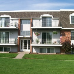 Good Photo Of Windsor Gardens Apartments   Rochester, NY, United States. A  Sample Of