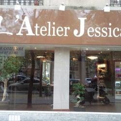 l atelier jessica 68 boulevard auguste blanqui port royal gobelins paris 13 paris. Black Bedroom Furniture Sets. Home Design Ideas