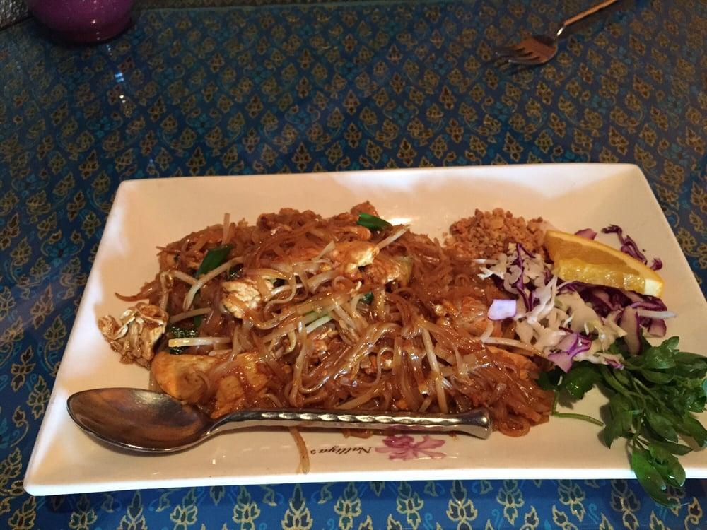 Nattiya S Thai Restaurant Delivery