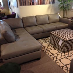 Beau Photo Of LaChance Interiors, Inc.   Gardner, MA, United States. Natuzzi