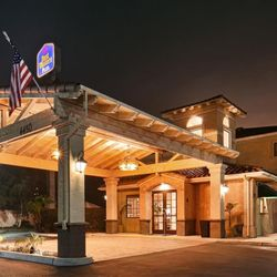 Photo Of Best Western Chula Vista Otay Valley Hotel Ca