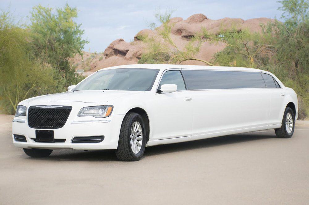 Scottsdale Sedan and Limousine Service