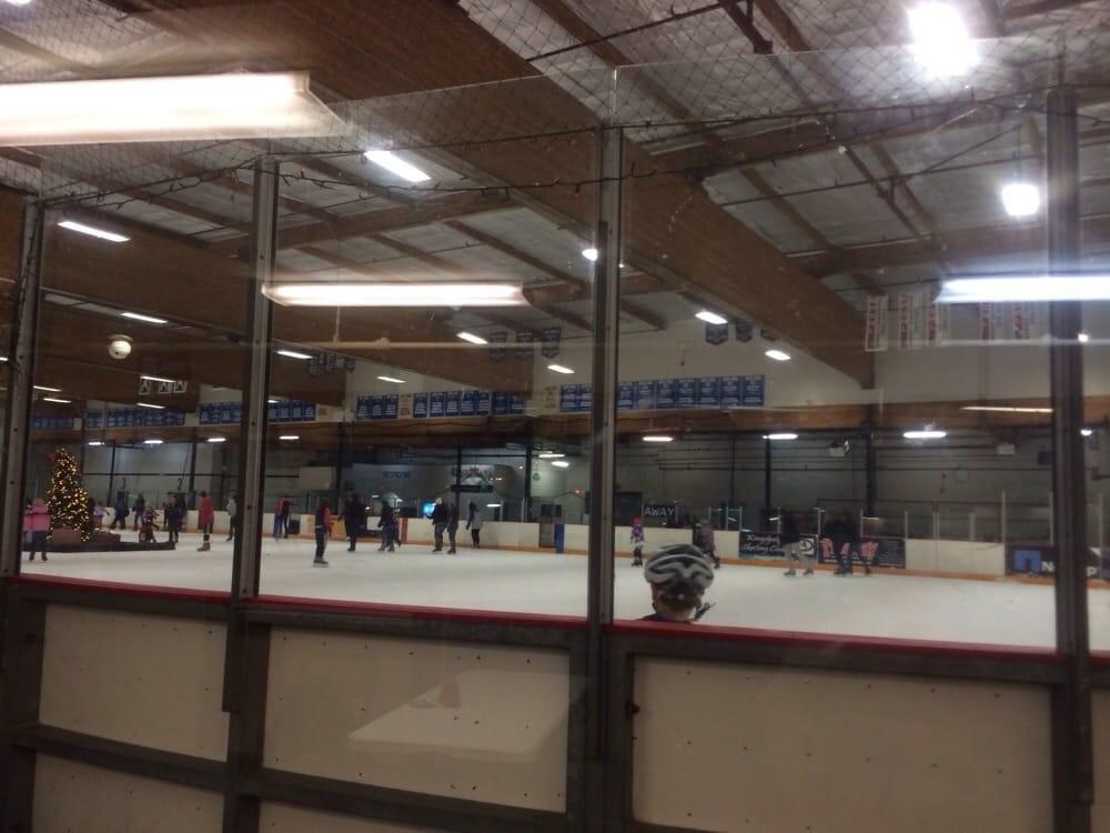Sno-King Ice Arena Kirkland