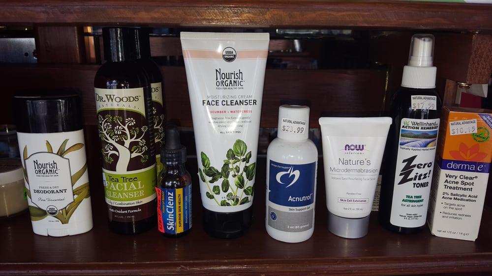 Natural Advantage Health Shoppe