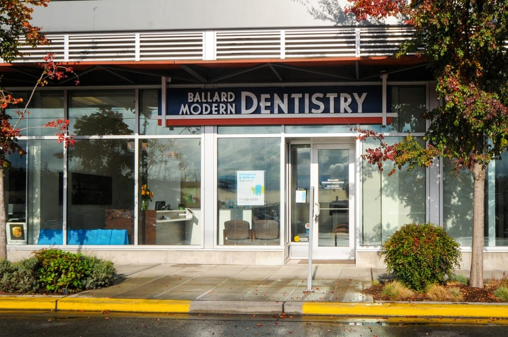 Ballard Modern Dentistry