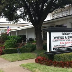 Brown Owens & Brumley Family Funeral Home & Crematory - 12