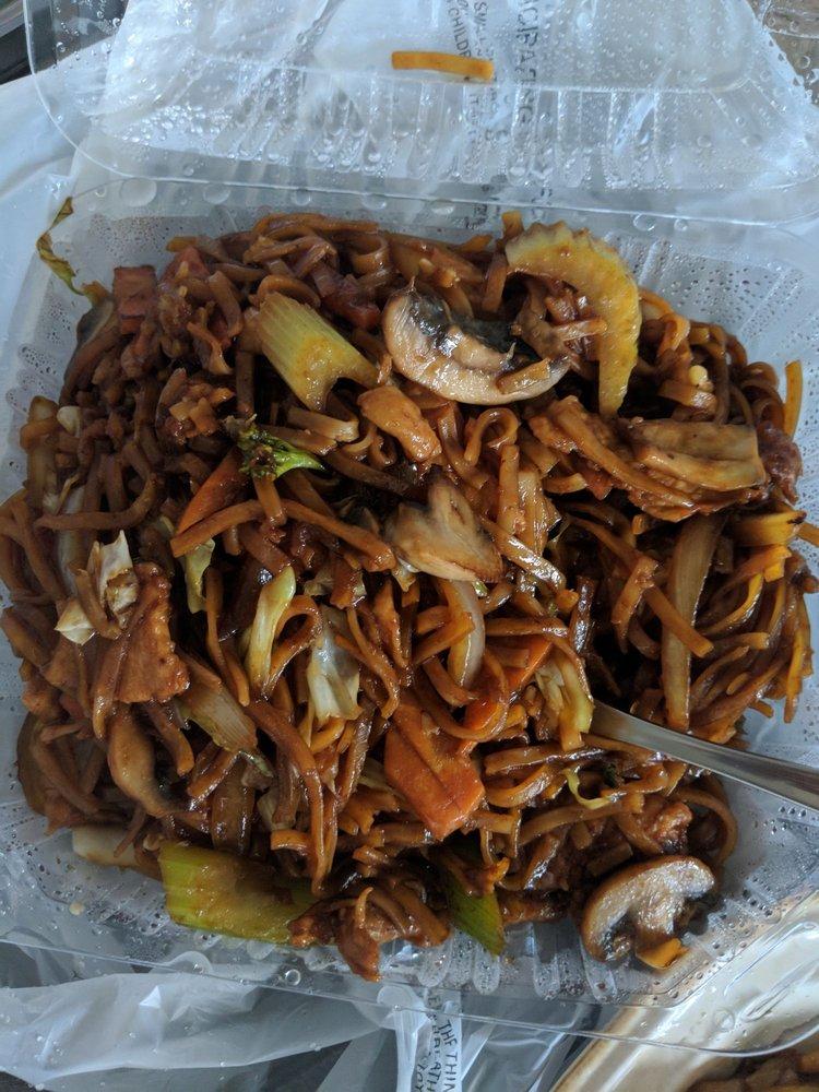 Yangtse Taste of Thai: 328 Main St, Salinas, CA