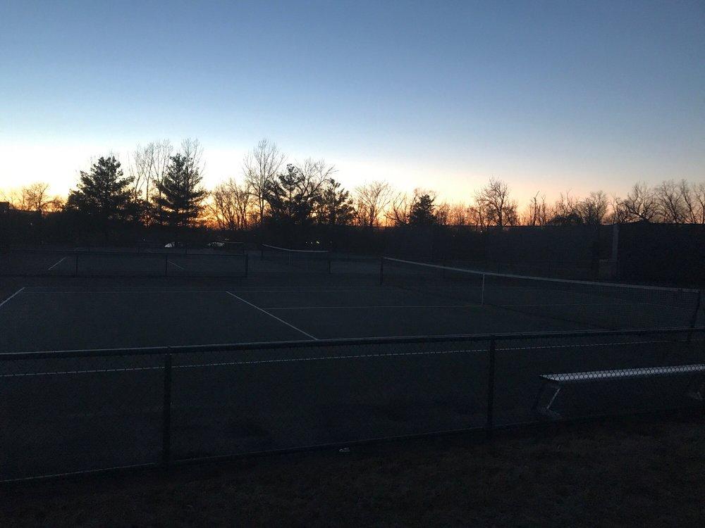 MIU Recreation Center: 1000 Granville Ave, Fairfield, IA