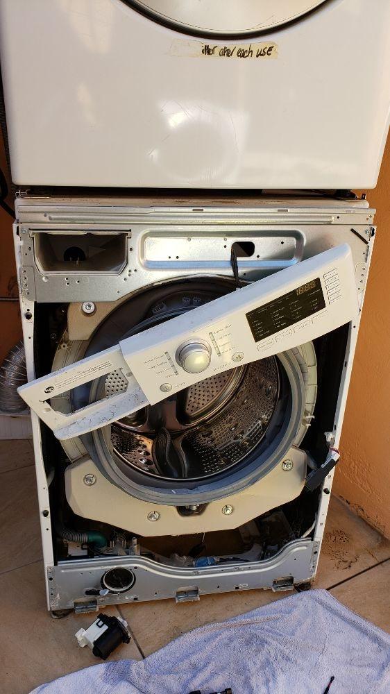 Quick & Pro Appliance Repair