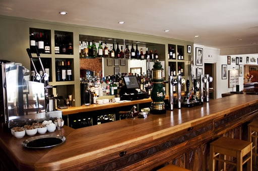 Swan Inn: Petworth Road, Godalming, SRY