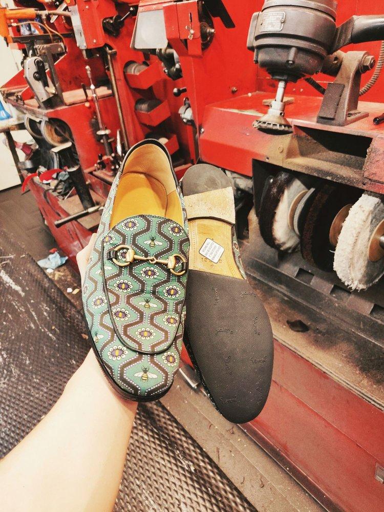 Tualatin Shoe Repair