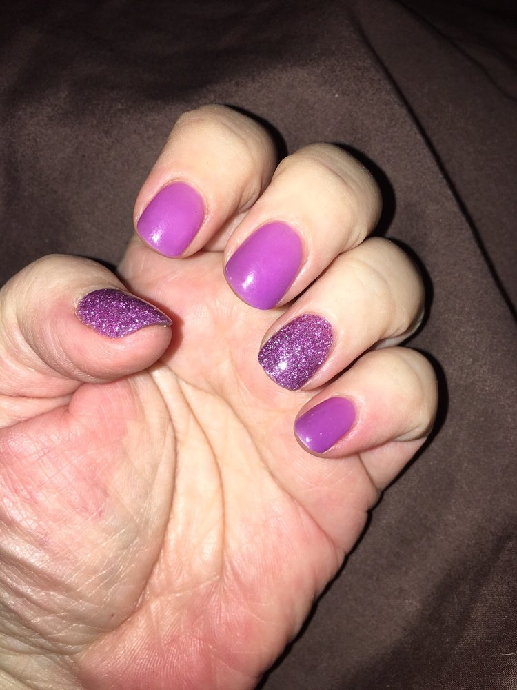 Photos for Luxor Nails and Spa - Yelp