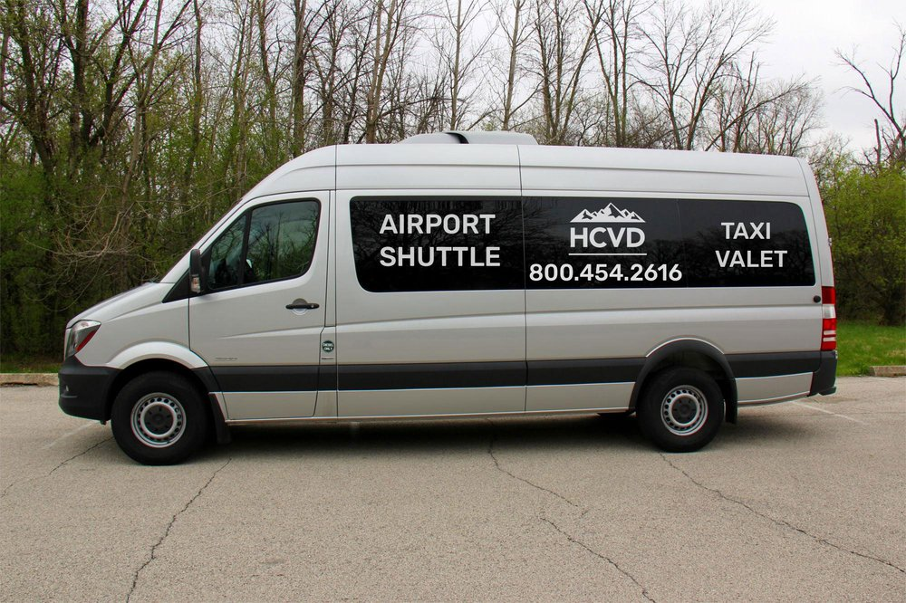 High Country Valet  and Delivery: Asheville, NC