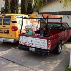 Photo Of AL Cleaning Services   San Diego, CA, United States