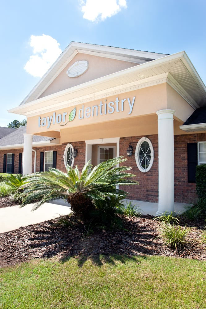 Taylor Dentistry: 500 NW 43rd St, Gainesville, FL