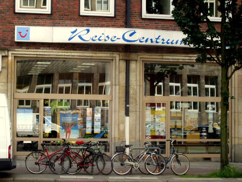 Reisecenter hanseata agenzie di viaggio steinstr 7 - Agenzie immobiliari ad amburgo ...
