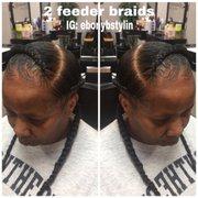 Ebony B Hairstylez 21 Photos Hair Stylists Houston Tx Phone