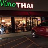 Vino thai restaurant