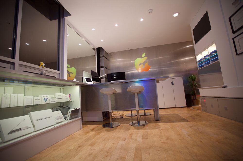 AppleService Center: 311 Oak St, Oakland, CA