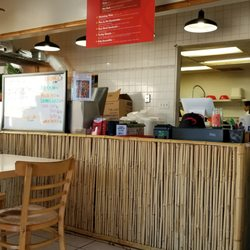 Photo Of Bahay Kainan Baboys Carson Ca United States Cashier Stand