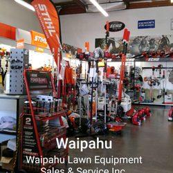 Attirant Photo Of Waipahu Lawn Equipment Sales U0026 Service Inc.   Waipahu, HI, United